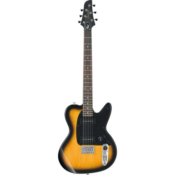 Ibanez Ibanez NDM4SB Noodles Signature Model Electric Guitar Sunburst