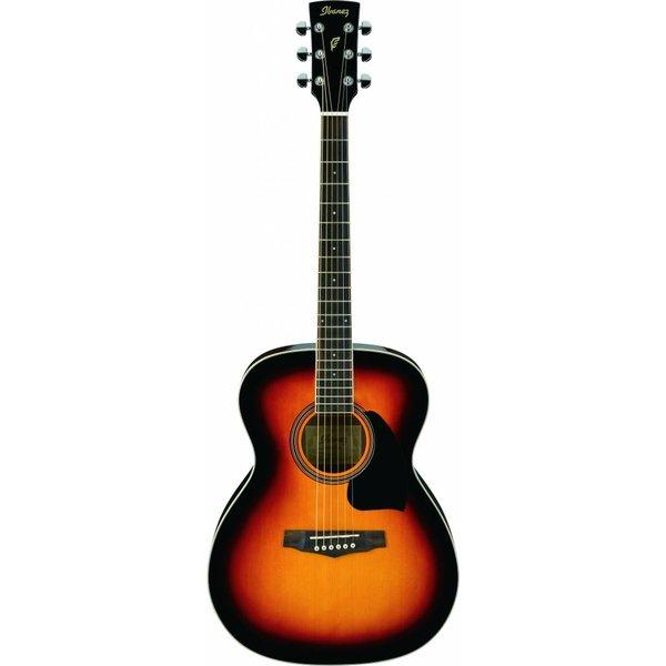 Ibanez Ibanez PC15VS Performance Grand Concert Acoustic Guitar Vintage Sunburst
