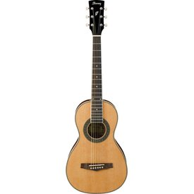 Ibanez Ibanez PN1NT Performance Parlor Guitar High Gloss Natural