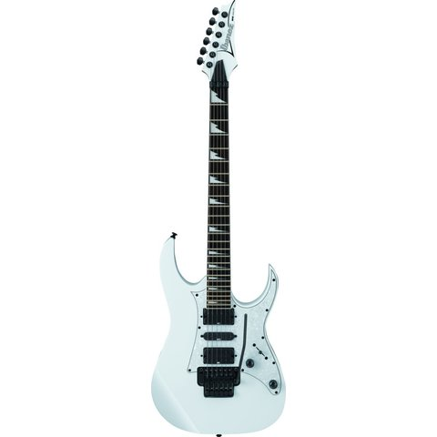 Ibanez RG450DXBWH RG Electric Guitar White