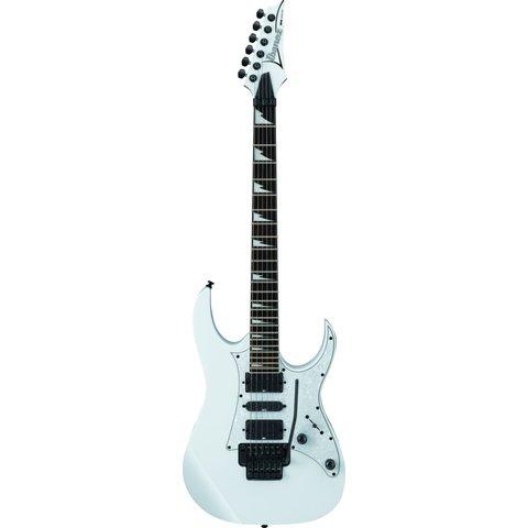 Ibanez RG450DXBWH RG Electric Guitar White