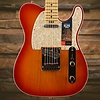 American Elite Telecaster, Maple Fingerboard, Aged Cherry Burst