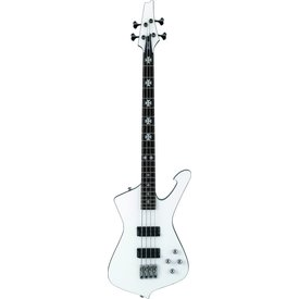 Ibanez Ibanez SDB3PW Sharlee D'Angelo Signature Model Electric Bass Guitar Pearl White