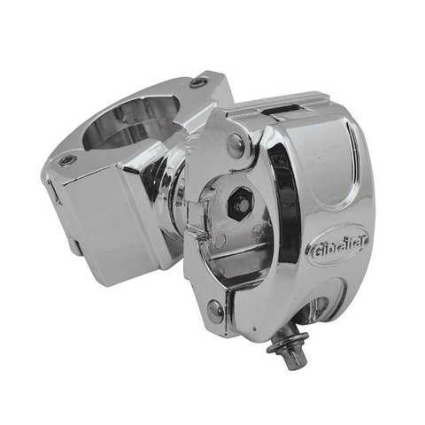 Gibraltar Chrome Adjustable Right Angle Clamp