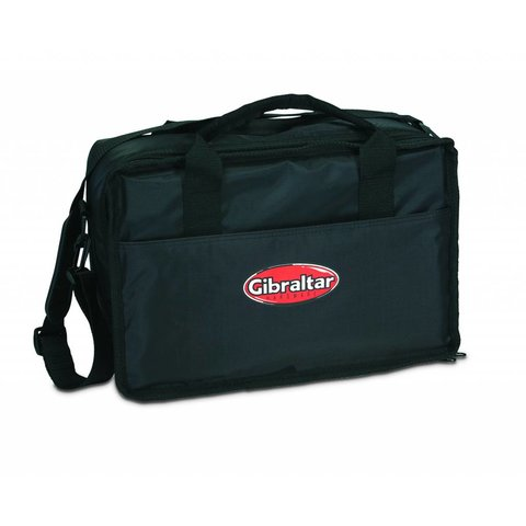 Gibraltar Double Pedal Carrying Bag