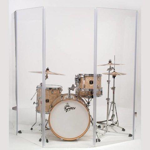Gibraltar Drum Shield 5.5X10 5 Panel