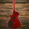 Epiphone EDBCWRNH3 Blueshawk Deluxe Wine Red