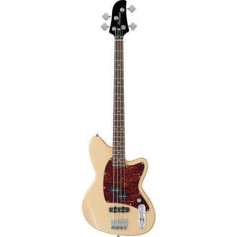 Ibanez TMB100IV Talman Electric Bass Guitar Ivory