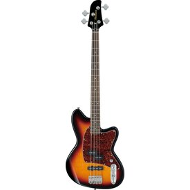 Ibanez Ibanez TMB100TFB Talman Electric Bass Guitar Tri-Fade Burst