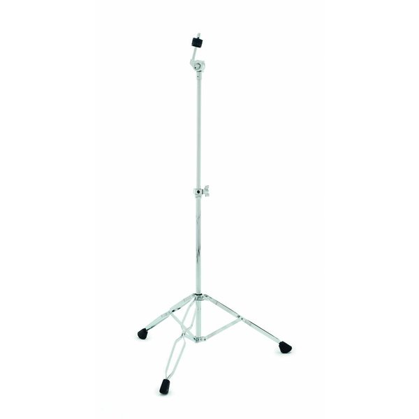 Gibraltar Gibraltar Light Double Braced Straight Cymbal Stand