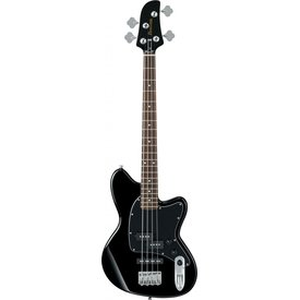 Ibanez Ibanez TMB30BK Talman Electric Bass Guitar Black