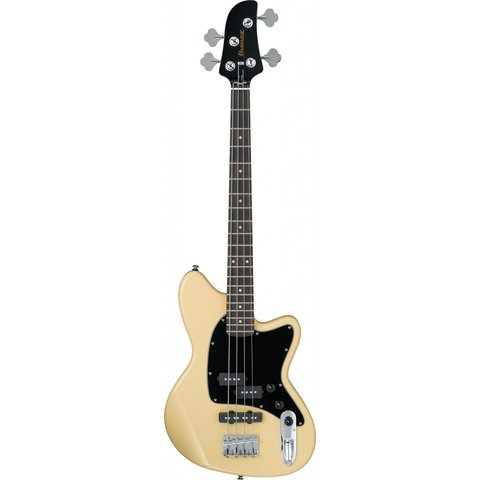 Ibanez TMB30IV Talman Electric Bass Guitar Ivory