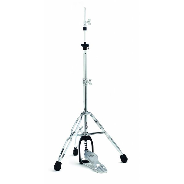 Gibraltar Gibraltar Medium Double Braced Hi Hat Stand