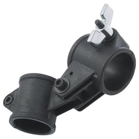 Gibraltar Power Rack Hinged Angle Clamp