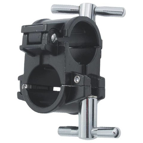 Gibraltar Power Rack Right Angle Clamp