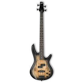 Ibanez Ibanez GSR200SMNGT Gio Soundgear Electric Bass Guitar Natural Gray Burst