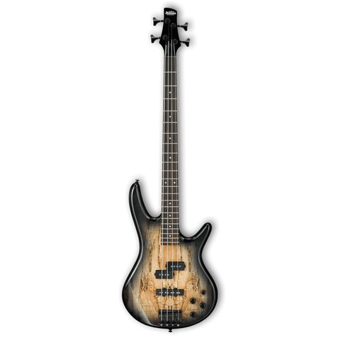 Ibanez GSR200SMNGT Gio Soundgear Electric Bass Guitar Natural Gray Burst
