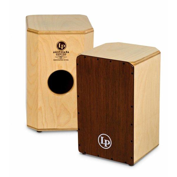 LP LP Americana Wood Cajon Snare