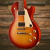 Gibson LPTR19WSNH1 Les Paul Studio Tribute 2019 Satin Cherry Sunburst
