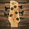 Ibanez SRSC805NTF SR Soundgear Cerro 5-String Electric Bass Guitar Natural Flat