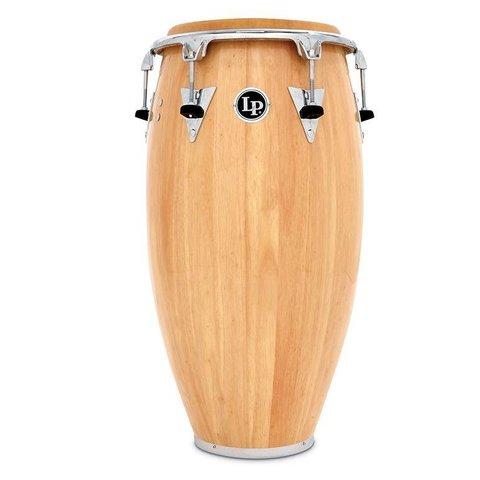 LP Classic Top Tuning 12 1/2'' Tumbadora Natural Wood