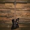 Epiphone EBTBPBBH1 Goth Thunderbird-IV Bass Black Satin Black Hardware
