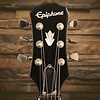 Epiphone EGTILEBNH3 Limited Edition Tony Iommi SG Signature Guitar Lefty