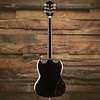 Epiphone EGTILEBNH3 Limited Edition Tony Iommi SG Signature Guitar Lefty