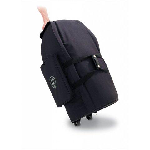 LP Pro Conga Bag w/ Wheels