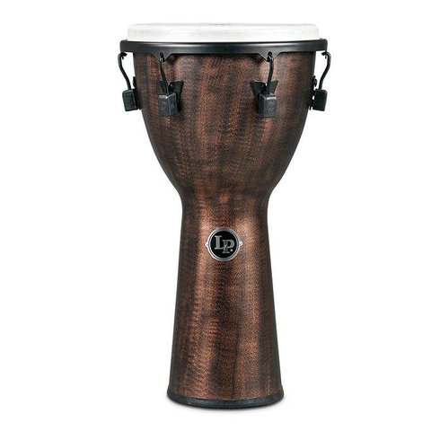 LP Tuned Djembe 11'' Synthetic Shell, Synthetic Head, Copper