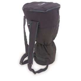 Toca Toca Djembe Bag w/ Shoulder Strap 13'' Black