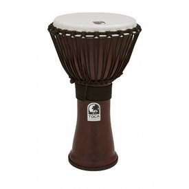 Toca Toca Freestyle 2 Djembe 10'' Red