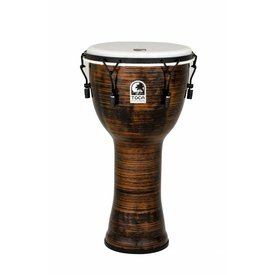 Toca Toca Freestyle 2 Mechanically Tuned Djembe 12'' Spun Copper