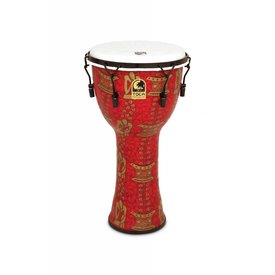Toca Toca Freestyle 2 Mechanically Tuned Djembe 12'' Thinker