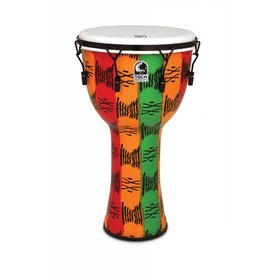 Toca Toca Freestyle 2 Mechanically Tuned Djembe 14'' Spirit w/ Bag