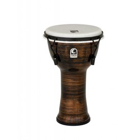 Toca Toca Freestyle 2 Mechanically Tuned Djembe 9'' Spun Copper