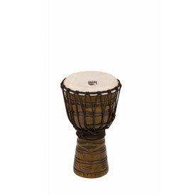 Toca Toca Origins Wood Djembe 8'' African Mask