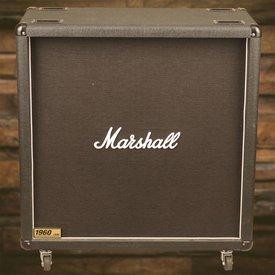 Marshall Marshall 1960B 300-Watt 4x12 Stereo Straight Speaker Cabinet - Demo