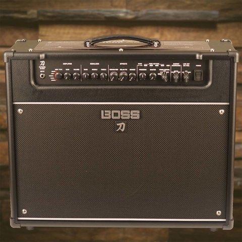 Boss Katana Artist 100W Combo Amplifier