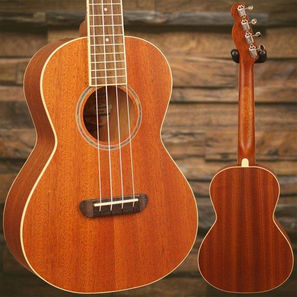 Fender Fender Hau'oli Happy Tenor Ukulele w/ Bag - Used