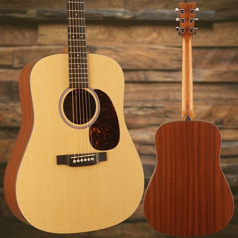 Martin DXMAE New X Series
