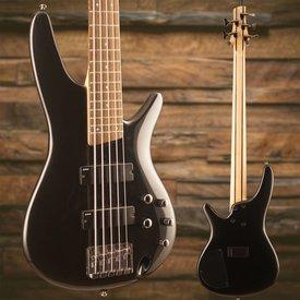 Ibanez Ibanez SR Standard 5str Electric Bass - Iron Pewter