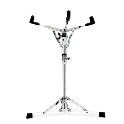 DW 6000 Series Snare Stand Single Braced Chrome DWCP6300