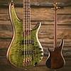Ibanez SR1400EMLG SR Premium 4str Electric Bass - Mojito Lime Green