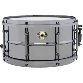 Ludwig Ludwig LW0713 7'' x 13'' Black Magic Snare Drum