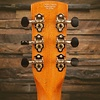 G9200 Boxcar Round-Neck, Mahogany Body Resonator Guitar, Natural