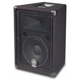 "Yamaha Yamaha BR10 10"" 2 Way Loudspeaker System"