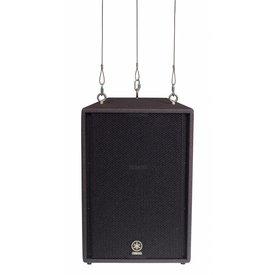 "Yamaha Yamaha C115VA 15"" 2 Way Loudspeaker W/ Rigging Fittings"