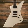 ESP LTD SNAKEBYTE James Hetfield Signature Series Electric Guitar Snow White