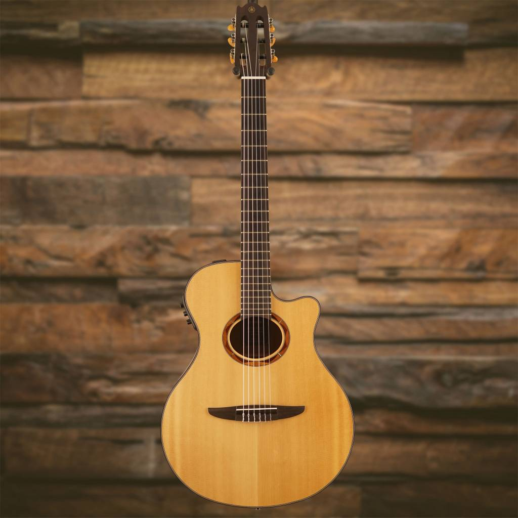 yamaha ntx700 ntx acoustic electric classical guitar melody music shop. Black Bedroom Furniture Sets. Home Design Ideas